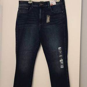 Woman's Express Jeans